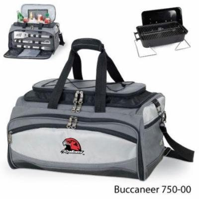 DDI 1480837 Miami University - Ohio Buccaneer Grill Kit Case Of 2