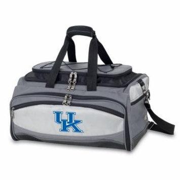 DDI 1480882 University of Kentucky Buccaneer Grill Kit Case Of 2