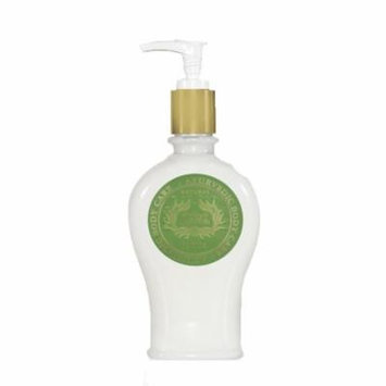Set of 4 SpaVeda Many Blessings Emerald Pitta Body Lotion 8.45 oz.