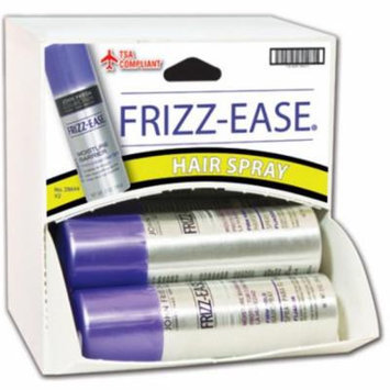 Frizz Ease Hairspray Dispensit Case Case Of 108