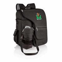 Marshall Turismo Backpack (Black)