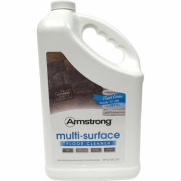 Armstrong Multi-Surface Floor Cleaner Refill, 128 fl oz
