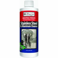 Siege Aluminum & Stainless Steel Cleaner