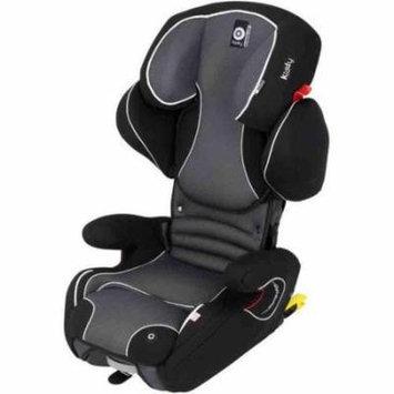 Kiddy 51-521-CF-E07 - CruiserFix Pro Car Seat - Phantom