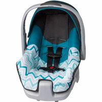 Evenflo Nurture Infant Car Seat, Blake