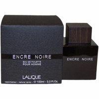 Lalique Encre Noire EDT Spray, 3.3 oz
