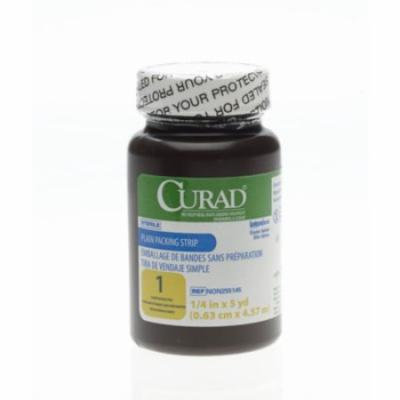 CURAD Sterile Plain Packing Strips NON255145H