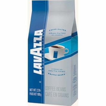 LAVAZZA LAGFILTROWB 2. 2LB - 2410 Gran Filtro, 2. 2lb Bag, Beans - 2410