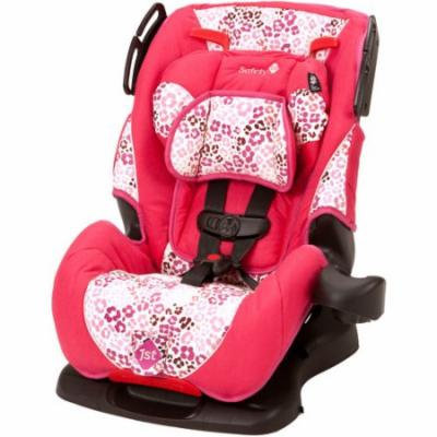 Safety 1st All-in-One Sport Convertible Car Seat, Ruby