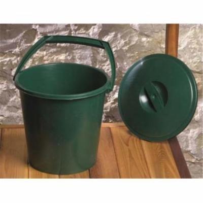 Handy Dandy Compost Pail
