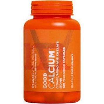 Good Calcium Mt. Angel Vitamins 120 Caps