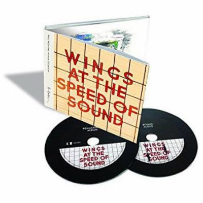 At The Speed Of Sound (2CD)