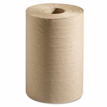 Hardwound Roll Paper Towels, 7 7/8 x 350 ft, Natural, 12 Rolls/Carton P720N