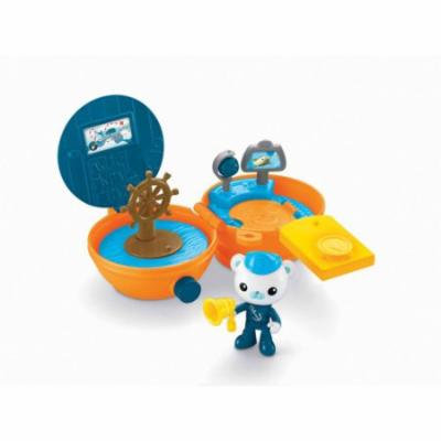 Fisher-Price Octonauts Barnacles On-The-Go Pod