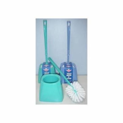 Toilet Bowl Brush & Holder Colors May Vary