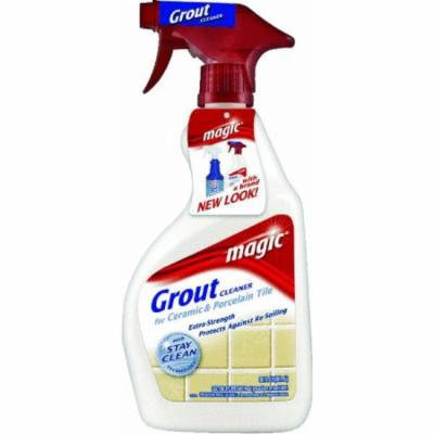 Magic Grout Cleaner
