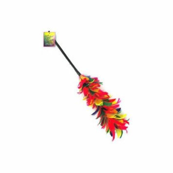 Bulk Buys Real Feather Duster, Case of 24