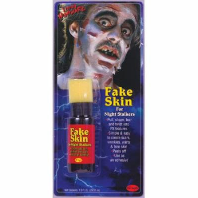 Latex Liquid Fake Skin Halloween Makeup