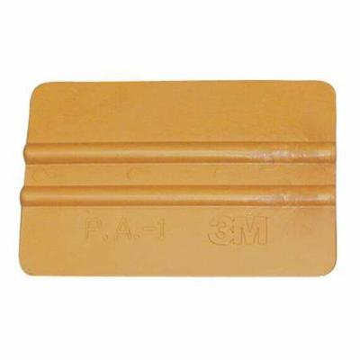 3M Applicator, Hand, Vinyl, Gold, 00051128089835