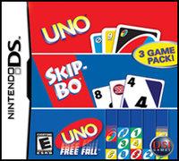 Destination Software Uno/Skip-Bo/Freefall