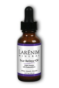 Scar ReDew Oil Larenim Mineral Makeup 1 oz Liquid