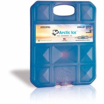 Arctic Ice 5 lb Chillin Brew Reusable Cooler
