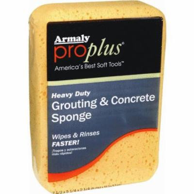 Armaly ProPlus Concrete and Grout Sponge