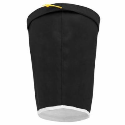 Virtual Sun 32 Gallon 90 Micron Bubble Bag Black Herbal Ice Wine Replacement