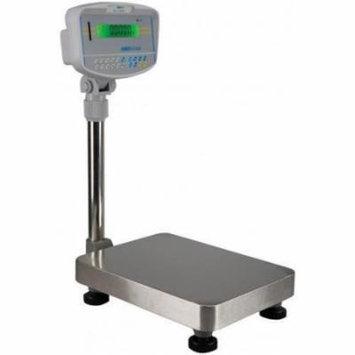Adam Equipment GBK-300aM Bench Scale Legal for Trade 300 x 0 05 lb