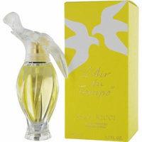 L'air Du Temps Eau De Parfum Spray 1.7 Oz By Nina Ricci