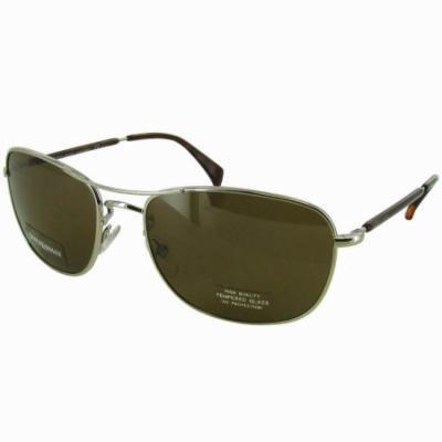Giorgio Armani Men '860/S' Aviator Sunglasses