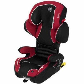 Kiddy 51-521-CF-079 - CruiserFix Pro Car Seat - Rumba