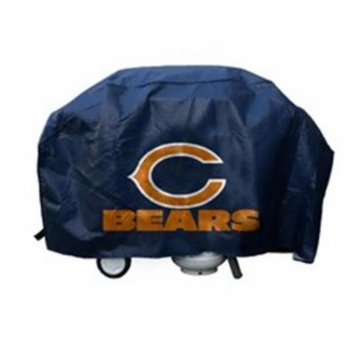 Chicago Bears Grill Cover Economy