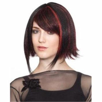 Alicia International 00370 BKRED AVERE Wig