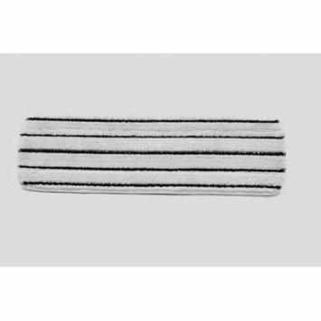 GEERPRES Premium 18 '' Microfiber Mop (Pack of 12)