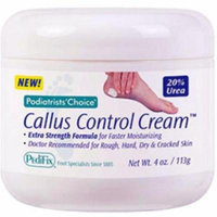 PediFix Callus Control Cream, 5.6 oz