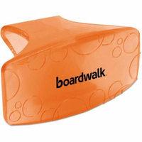 Boardwalk Eco Fresh Mango Scent Bowl Clip, Orange, (Pack of 12)