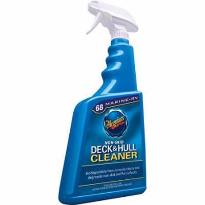 Meguiar's Non-Skid Deck Cleaner Spray, 32 fl oz