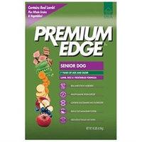 Diamond Premium Edge Lamb Senior Dry Dog Food 18lb