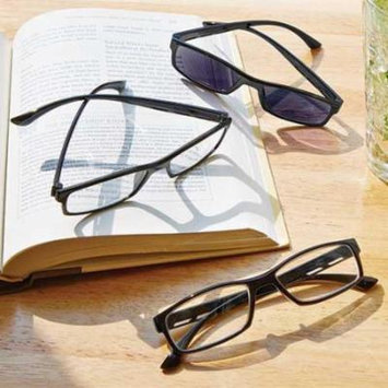 EasyComforts Reading Glasses with Sunreader, Set of 3