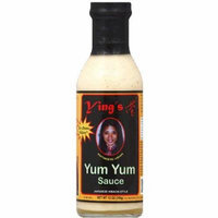 Ying's Yum Yum Sauce, 12 oz, (Pack of 6)