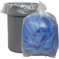 Boardwalk Low-Density Repro 31-33 Gallon Trash Bags, 100 count