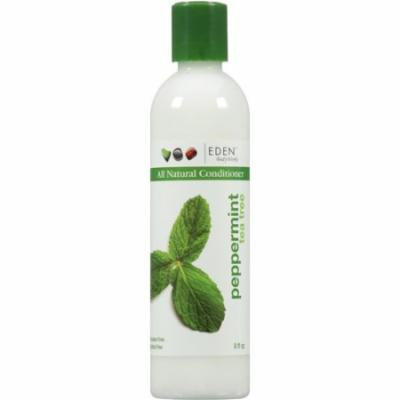EDEN BodyWorks Peppermint Tea Tree All Natural Conditioner, 8 fl oz