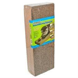 Ware Mfg. Inc. Ware 089427 Corrugated Regular Replacement - Natural