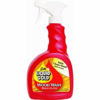 Scott's Liquid Gold Wood Wash