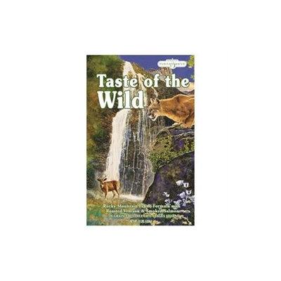 Diamond Pet Foods DM60967 15 lb Tow Rocky Mountain Feline