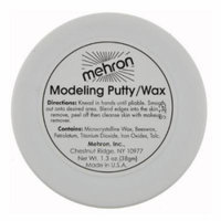 mehron Modeling Putty / Wax