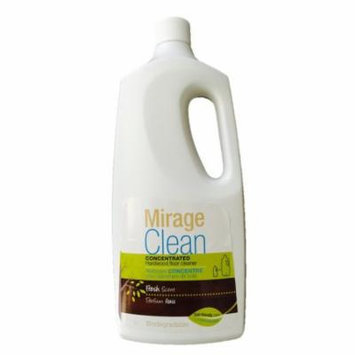 Mirage Harwood Clean 34Oz Concentrate Wood Floor Cleaner