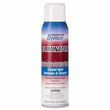Dymon Eliminator Carpet Spot Remover & Cleaner, 18 oz