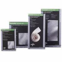 Maxorb Extra Ag Silver Alginate Sheet Dressing 2
